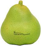 Pear Stress Balls
